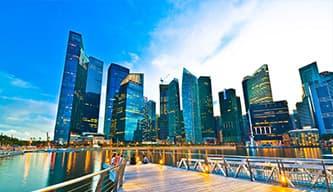 InCorp business Partner Economic Development Board (EDB) Singapore