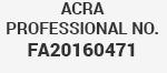 Accounting and Corporate Regulatory Authority of Singapore (ACRA)
